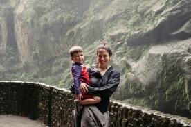 Baños Ecuador Trip
